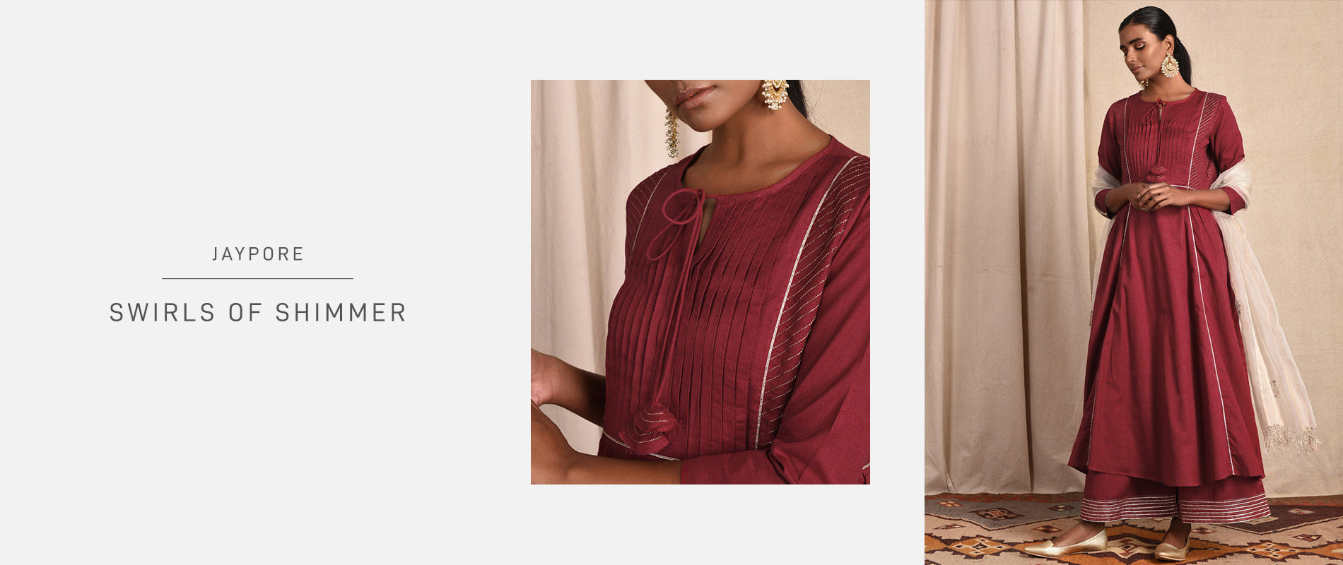 Jaypore Com Curated Online Shop For Handpicked Products Vintage