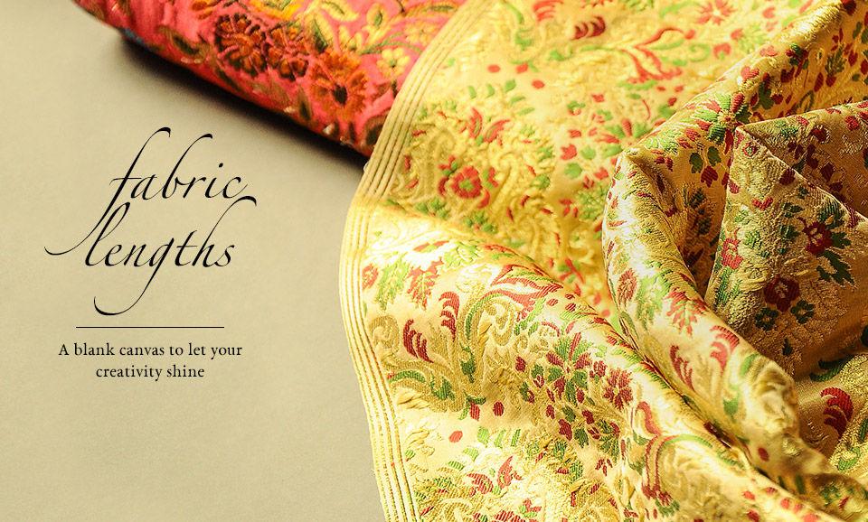 a56735c805d07 Buy Tussar Silk, Cotton & Dress Material Online at Jaypore.com