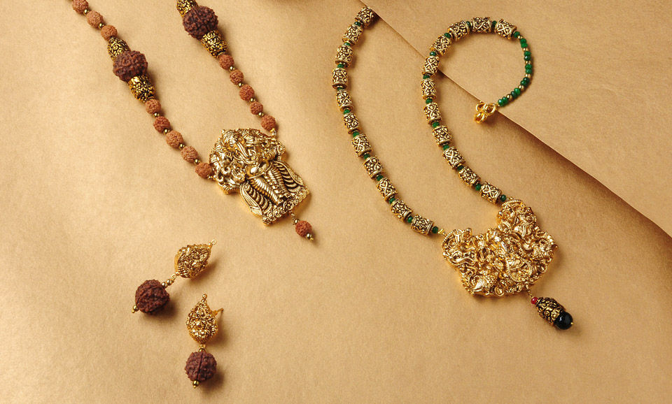 Buy Traditional Treasures Step By Step Gold tone and silver tone ...