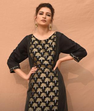 Mallika Mathur