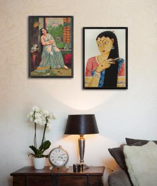Naika Arts and Tejas