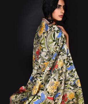 Malika's Kantha Collection