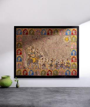 Vasant Manubhai Chitara