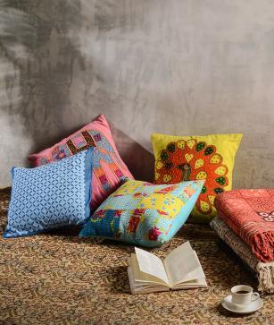 Indian Textile, Jaipur Rugs And Aravali