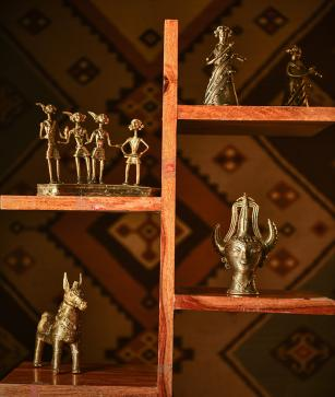Anwesha Tribal Arts and Crafts