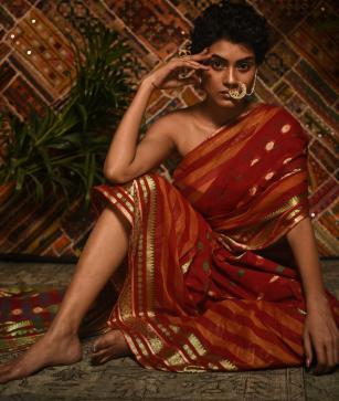 Wovhan By Sumit Saurya