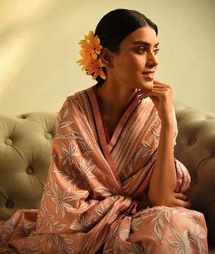 Malika's Kantha Collection