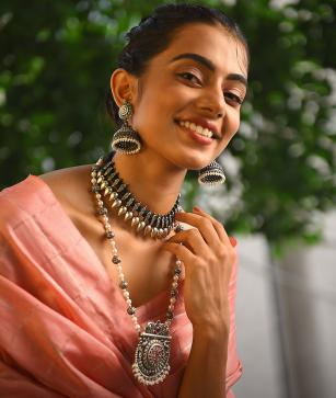 Savitri Jewels