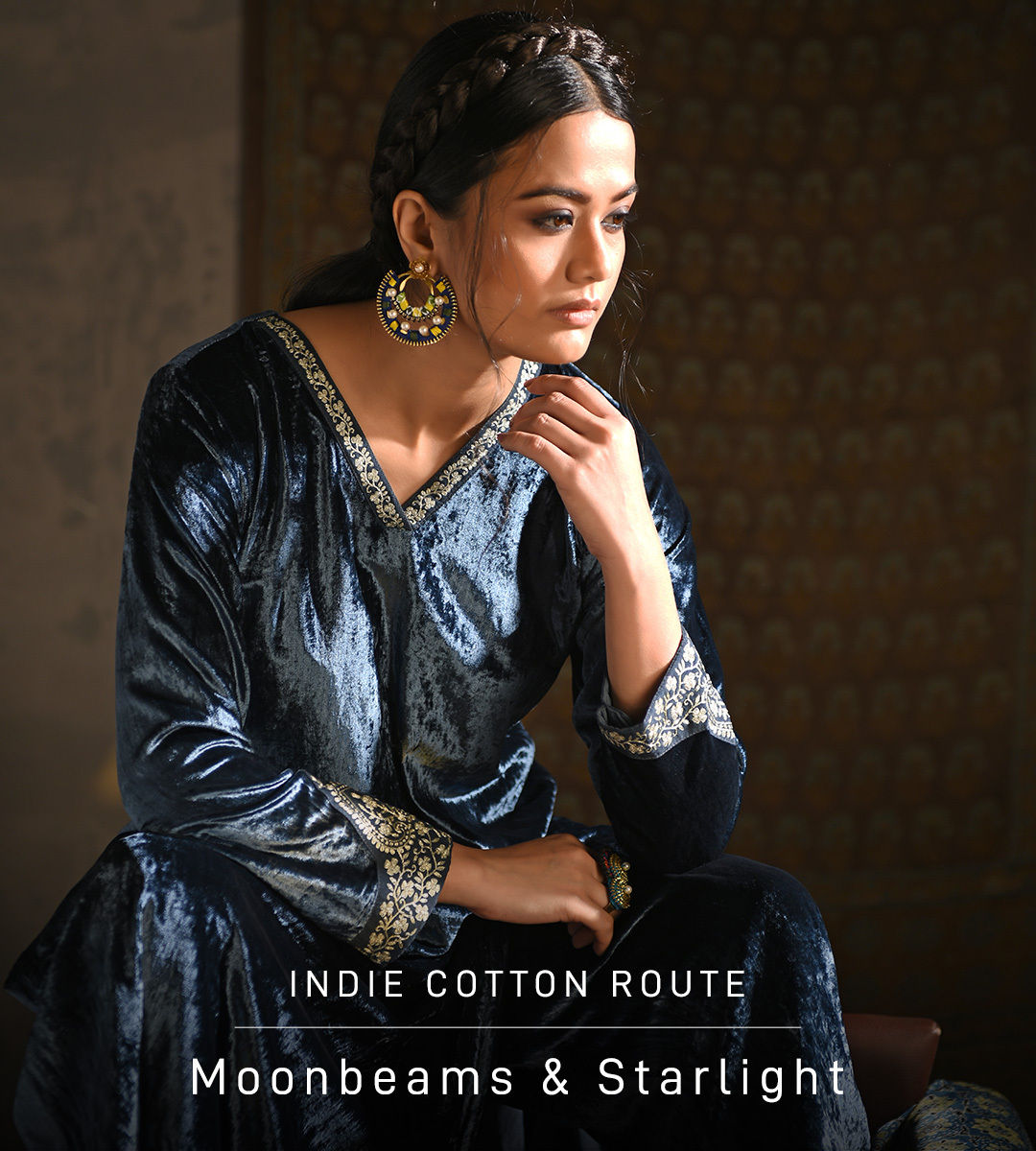 Handblock Batik Printed Pure Cotton Designer Saree Dress With Blouse Piece Skin Friendly Gift For Her Indian Wedding Dress Women S Clothing Dresses Women S Clothing