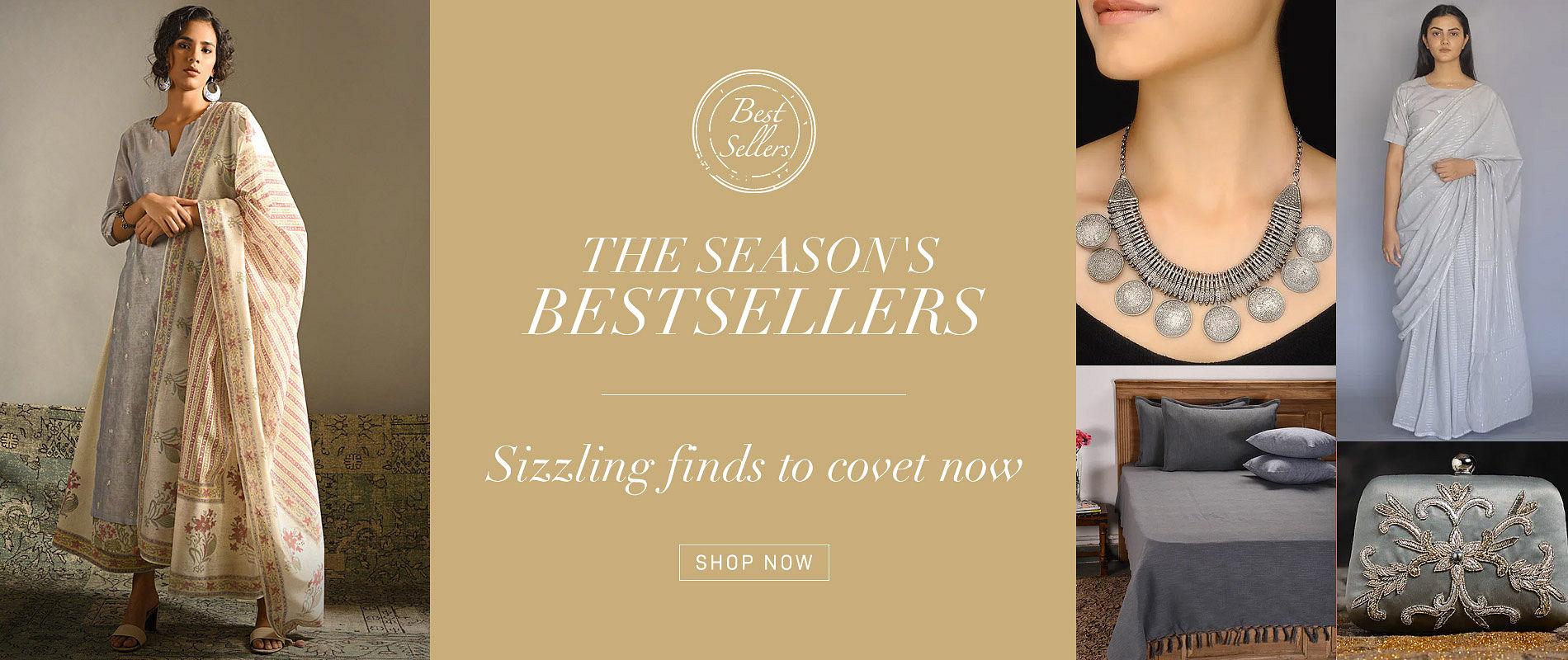 Bestsellers US