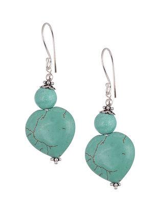 Calcite  Sterling Silver Earrings