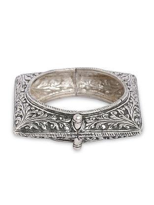 Sterling Silver Kada (Size: 2/6)
