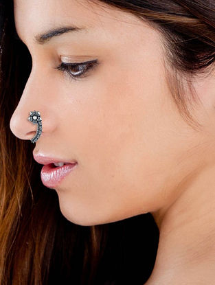 Sterling Silver Nosering