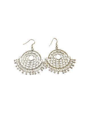 Sterling Silver Earringss