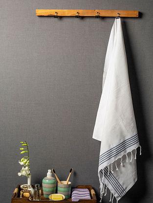 Pearl Myriad Lightweight Cotton Bath Towel