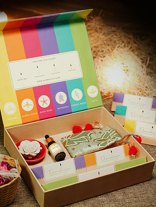 Incense Gift Box (Set of 9)