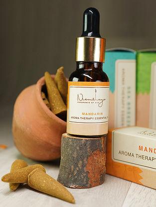 Mandarin Essential Oil (15 ml)