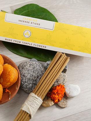 Jasmine Incense Sticks (Pack of 30)