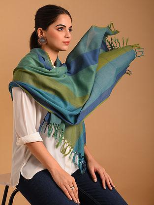 Multicolor Handwoven  Cotton Stole