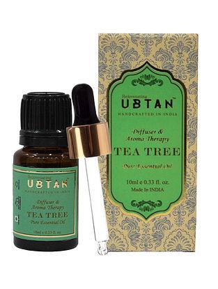 Tea Tree Essential Oil (10 ml)