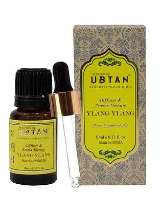 Ylang Ylang Essential Oil (10 ml)