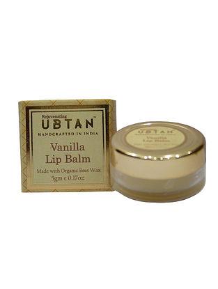 Vanilla Lip Balm (5 gm)