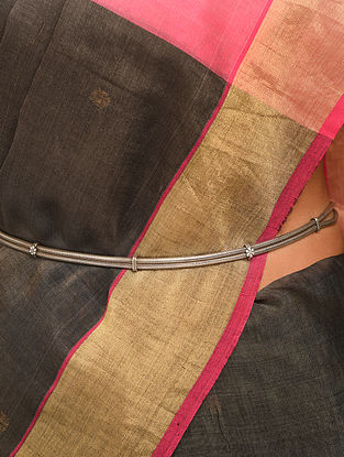 Vintage Silver Belt