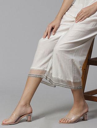 Nubia  Cotton Silk Pyjamas