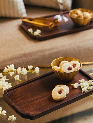 Inayat Wooden Platter