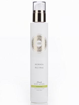 Moringa and Rice Milk Nourishing Body Lotion - 250 ml