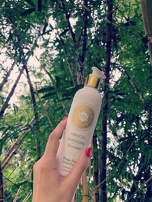 Hibiscus, Bhringraj & Shikakai Protein Power Shampoo (250ml)