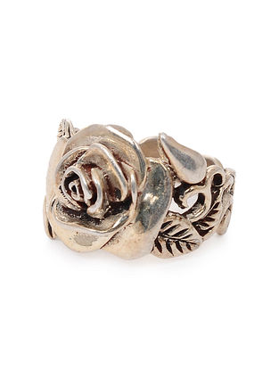 Classic Silver Ring (Ring Size: 8.5)
