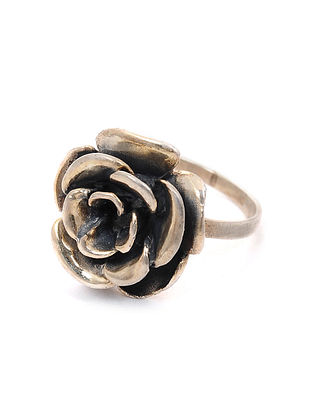 Classic Silver Ring (Ring Size: 8)