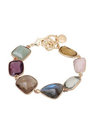 Multicolored Mutigem Bracelet