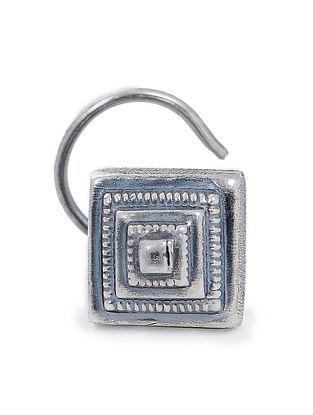 Vintage Silver Nose Pin