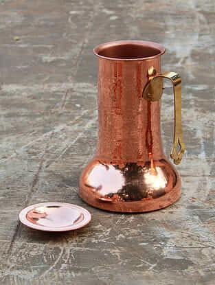 Terracopper Copper Jug