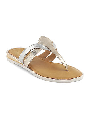 Silver-Gold Flats