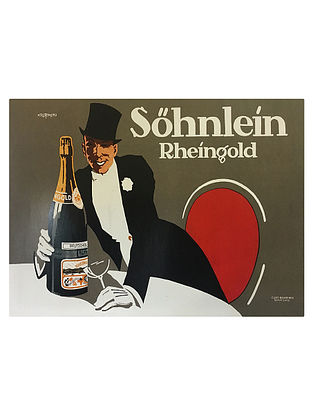 Sohnlein Rheingold Print on Paper