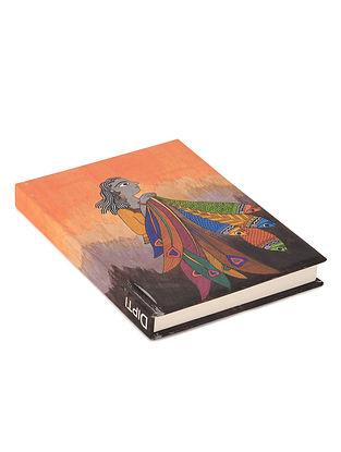 Amita Madhubani Art Journal-Dipti