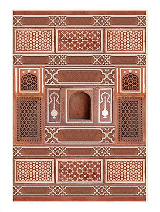 Mughal Love Photo Print on Paper