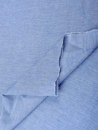 Blue Cotton Fabric