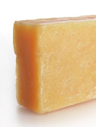 Lemongrass Hand-Made Soap by Jaypore - 125 gms