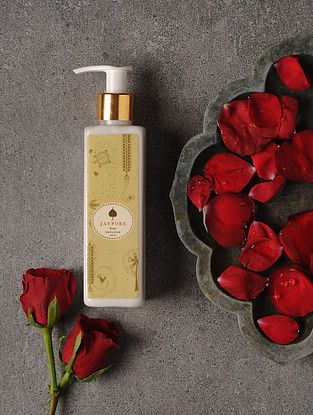 Rose Body Lotion-200 ml