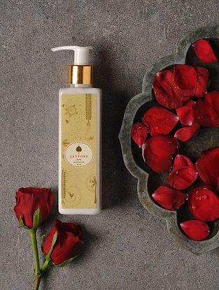 Rose Body Lotion-200 ml