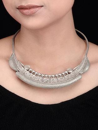 Tribal Silver Hasli