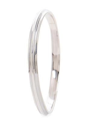 Classic Silver Bangle (Bangle Size -2/12)