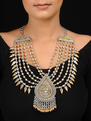 Buy Complements in Gold Jaypore Add a traditional touch to your