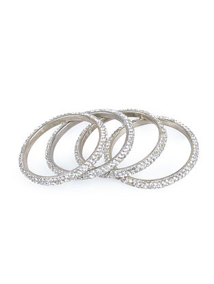 Bridal & Wedding Party Jewelry Painstaking New Designer Jewellery Fashion Bangle Set Dulhan Wedding Collection Chudi Set