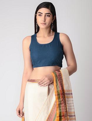 a1dd31dcb08c5 Buy The Blouse Project  Ikat Edit Jaypore Ikat cotton blouses to ...