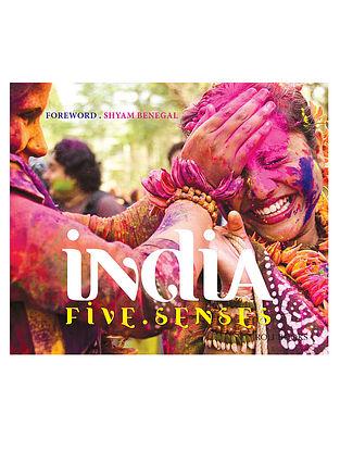 India: Five Senses - Rayman Gill Ray